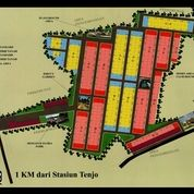Rumah Baru Tenjo City Tipe 22/60 Tenjo Kab Bogor