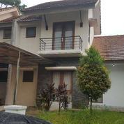 Rumah Di Sawangan, 2Lt, Siap Huni Dlm Cluster Wisma Belanda, Telaga Golf Sawangan, Depok