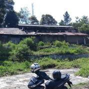 Tanah Cocok Untuk Villa Dekat Dulang Resort Pagerwangi
