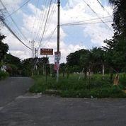 Tanah Siap Bangun Depan Istana Gubernur Kota Palembang