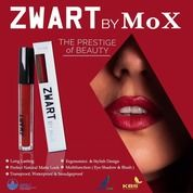 Zwart Lip Cream 4,5 Gr By MoX.
