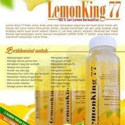 COD MAKASSAR | Sari Lemon 100% Berkualitas | LemonKing77