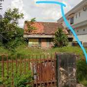 Tanah Jl. Pendawa Palembang