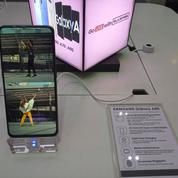 Hp Samsung A80 Bisa Dicicil Dengan Angsuran Rendah