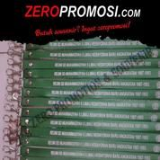 Tali ID Lebar 2 Cm Non Stopper Min Order 300pc