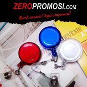 Yoyo Transparant / Bening Polos Min Order 300pc