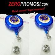 Yoyo Transparant / Bening Cetak Logo Min Order 300pc