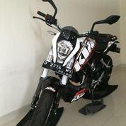 KTM DUKE 200 Seperti Baru