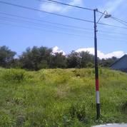 Kavling Murah Area Jangli Depan Jalan Besar