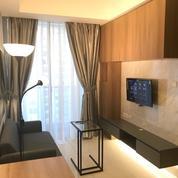 Apartemen Taman Anggrek - Furnished (1 BR)