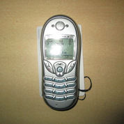 Hape Jadul Motorola C300 Seken Kolektor Item