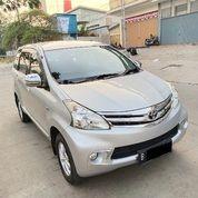 Toyota Avanza Type G M/T 2014