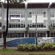 RUKO Di SouthCity, Pondok Cabe, Tangerang Selatan