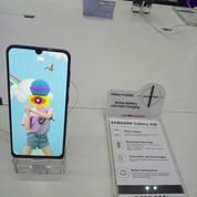 Hp Samsung A30 Bisa Dicicil Dengan Angsuran Ringan