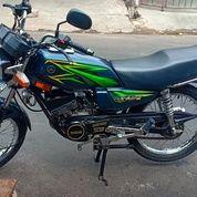 Yamaha Rx King 97