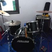 Drum Merk Rolling Upgrade