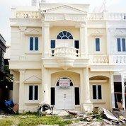 Villa Komplek Citra Garden (Jalan Jamin Ginting) Medan (1)