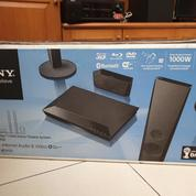 Sony Home Theatre BDV-E6100 Blu Ray BLUETOOTH 5.1 CH 1000 W