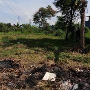 Tanah Ada Bangunan Dalam Komplek Dekat Setrasari