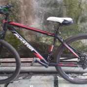 Sepeda Merk Aviator
