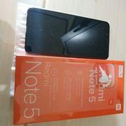 Xiaomi Redmi Note 5 Gan