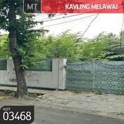 Kavling Melawai, Kebayoran Baru, Jakarta Selatan