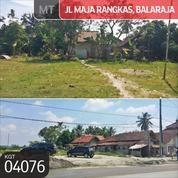 Kavling Jl Maja Rangkas, Citra Maja, Balaraja, Banten