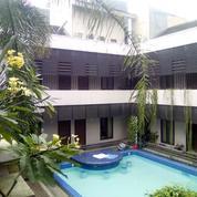 Hotel Kemang Jakarta Selatan