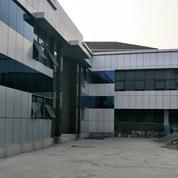 Pabrik Jakarta Barat