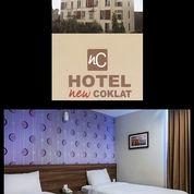 Hotel New Coklat Bintang 3 Di Pusat Surabaya