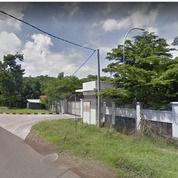 Lahan Potensial Di Kawasan Industri Dekat Tol Dan Bukit Indah City