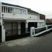 Rumah, Jl. Dukuh Kramatjati Jakarta Timur