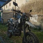 Kawasaki Dtracker X 250 KLX 250
