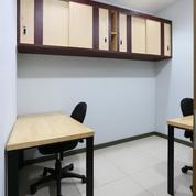 Virtual Office ( Pengurusan Legalitas Perusahaan )