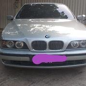 BMW E39 A/T 1997 528 FULL ORI
