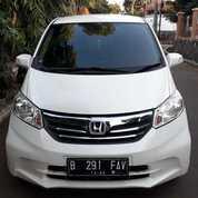 Honda Freed Psd 1.5 Cc Facelift Th' 2012 Automatic