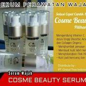 Cosme Beauty Serum Anti Aging Vitamin C Dan Collagen Alami