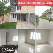 Rumah Sentraland Paradise, Bogor, 6x17m, 1 Lt, SHM