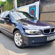BMW 318i E46 2004 N46TU LAST EDITION