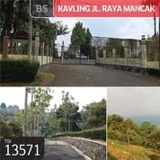 Kavling Jl. Raya Mancak, Serang, 60.000 M, SHM