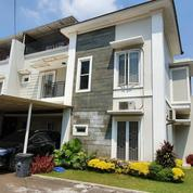 Rumah Di Gandul, Lux 3Lt, Fully Furnish Dlm Private Cluster Di Bukit Cinere, Cinere, Depok