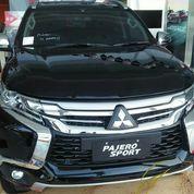 Pajero Sport GLX 4x4 | Promo Pajero GLX 4x4 | Dealer Resmi Pajero