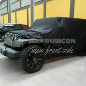 Selimut Mobil Jeep Rubicon