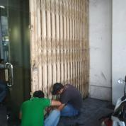 Jasa Perbaikan Pintu Garasi Panggilan Dareah Jakarta Selatan