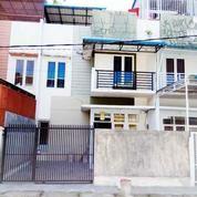 Rumah Komplek City Suites (Jalan Gatot Subroto KM 10,5) Medan