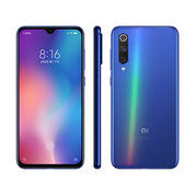 BARU - XIAOMI MI 9 - 128 GB TRIPPLE CAMERA - 6.9 INCH