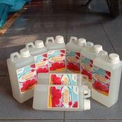 Parfume Laundry Wangi Sedap Tahan Lama
