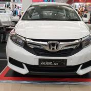 PROMO Honda Mobilio S BARU Banyak Bonusnya DP 17jt Saja