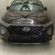All New Hyundai Santafe