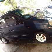 Hyundai Atoz 2001 GLS PLAT H